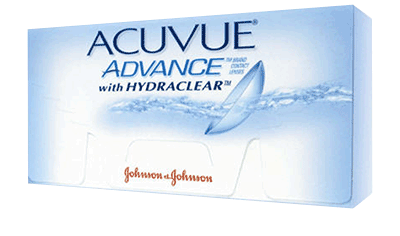 Acuvue-Advance